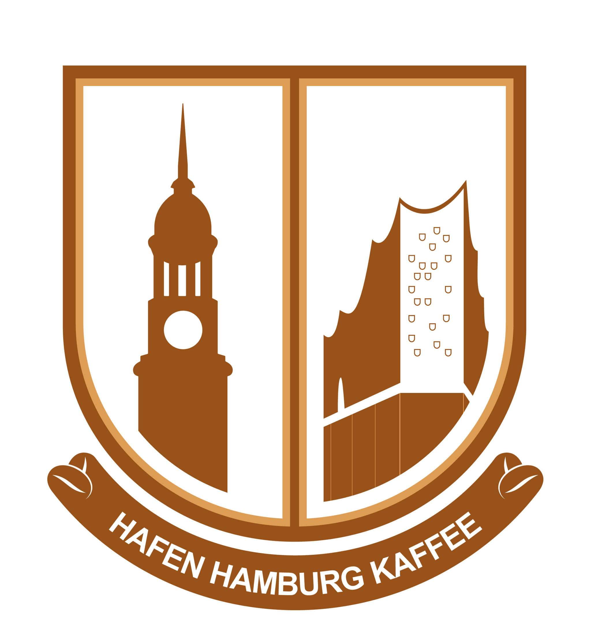 Hafen Hamburg Kaffee