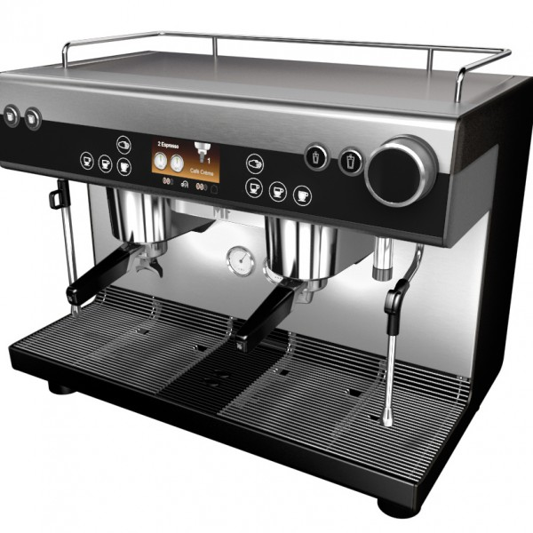WMF 5000 S Kaffeevollautomat ZVN Kaffee Produkte